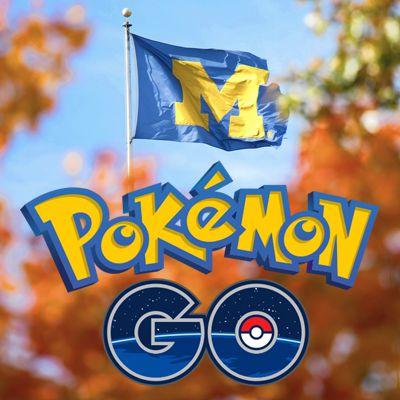 Ann Arbor Pokemon Go - Catching 'Em All in Washtenaw County